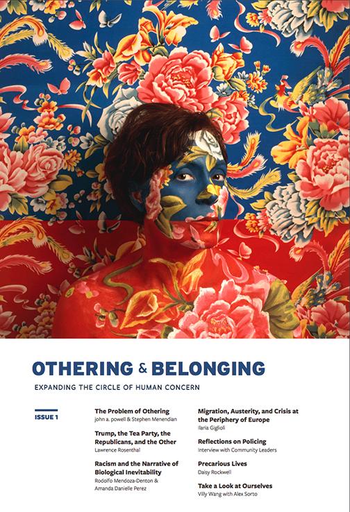 Othering & Belonging | Haas Institute