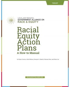 Racial Equity Action Plan