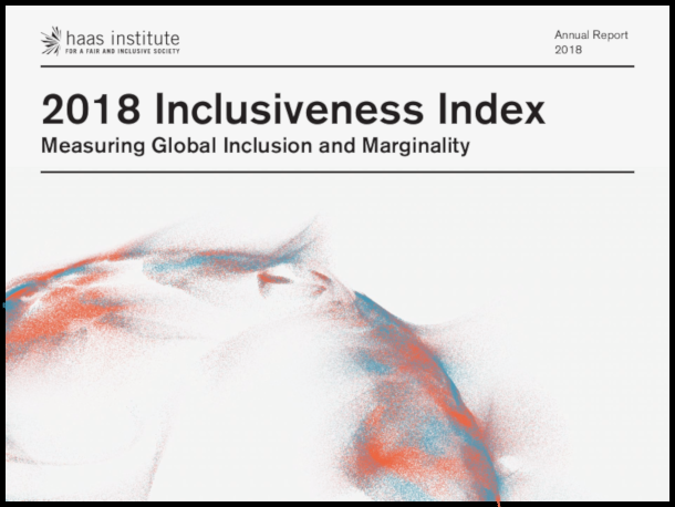 a cropped image of the cover of the 2018 inclusiveness index