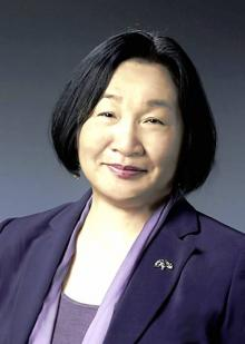 Former Oakland Mayor Jean Quan