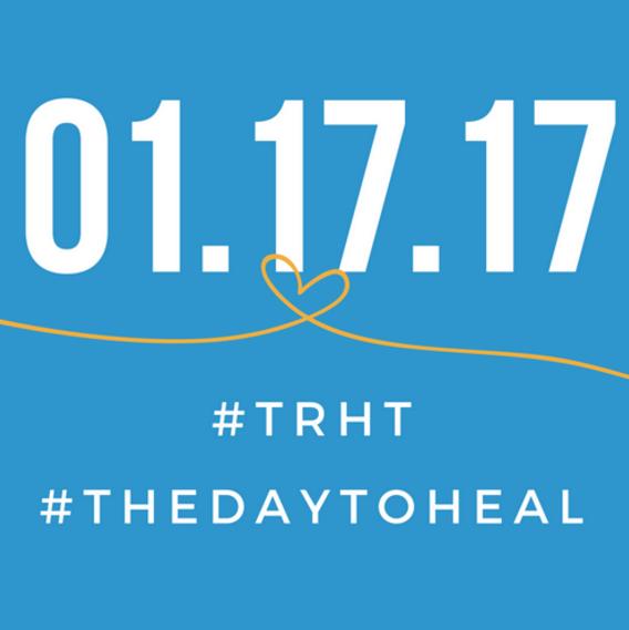 National Day of Racial Healing Logo (Jan 17 2017)