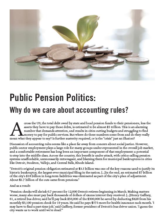Pension Memo Page 1