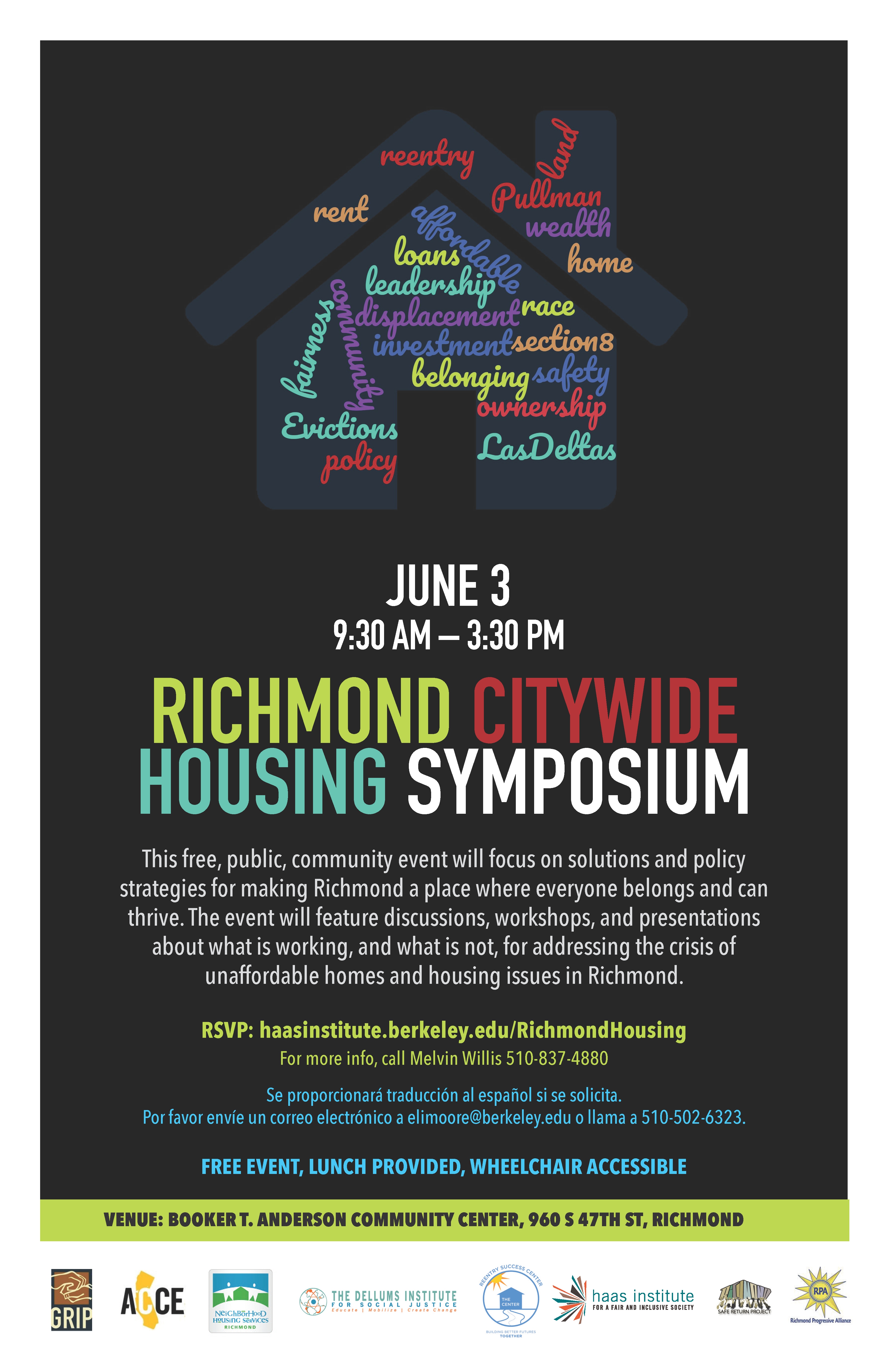 Richmond Citywide Housing Symposium