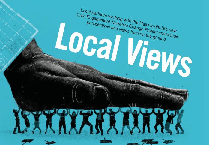 Local Views