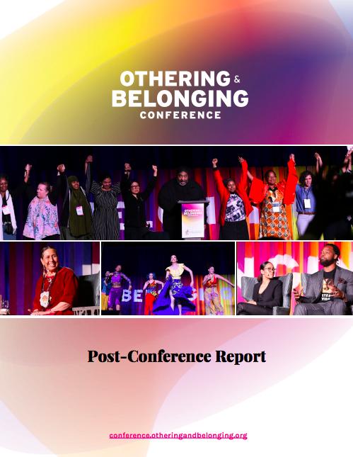 Othering & Belonging 2019 Report