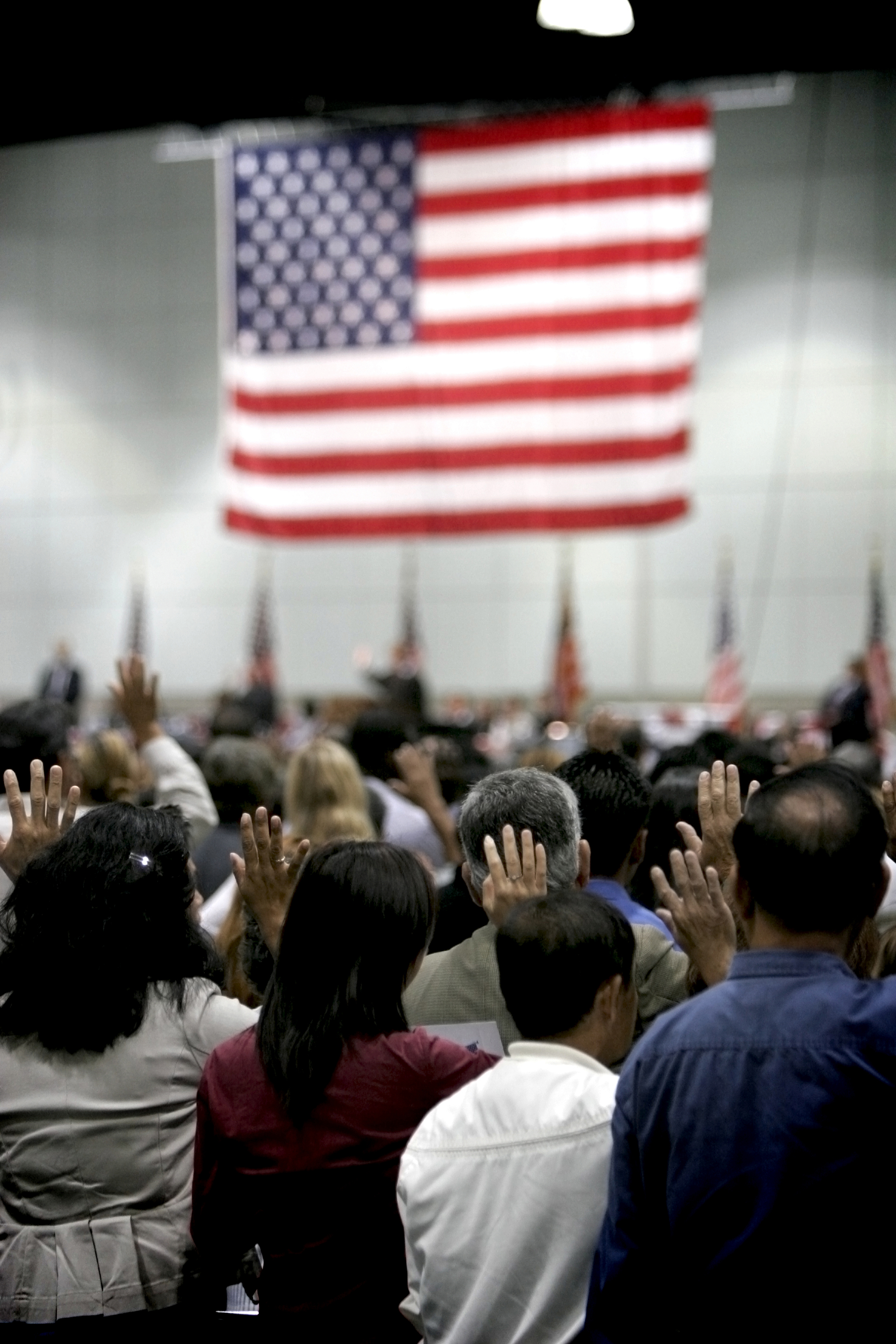 Im writing an essay, and i need help...what are some of my benefits having an american citizenshiP?