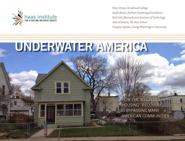 Underwater America Report